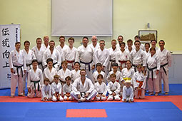 Sensei Price course